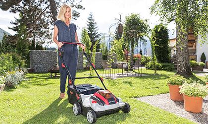 Gartentechnik Rankweil
